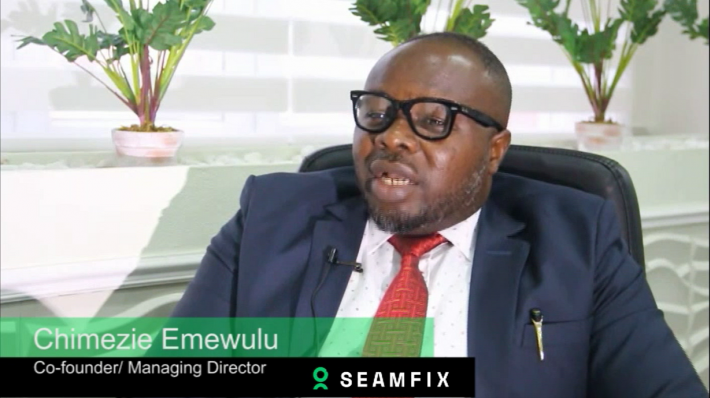 Seamfix Founders Began with N75,000 and Now Run One of Nigeria's Leading Software Conglomerates