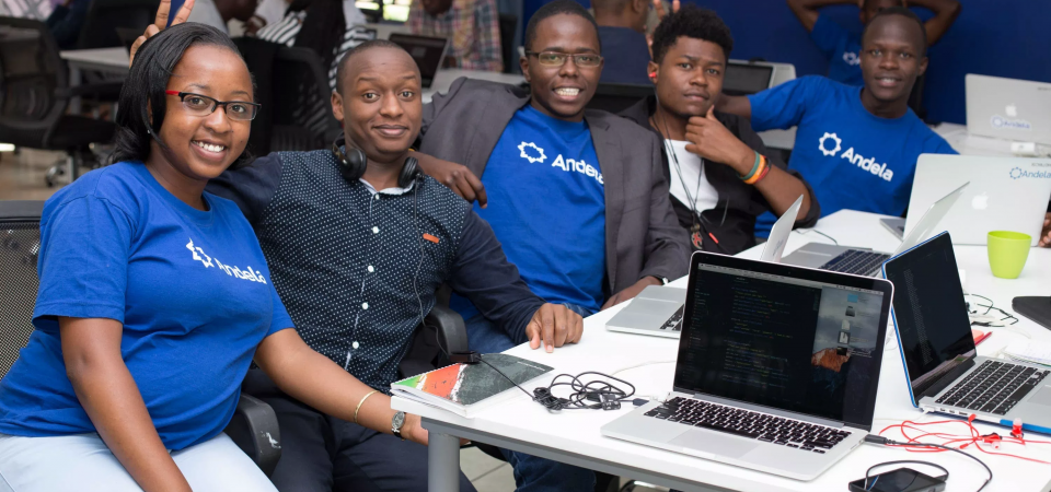 Andela Goes Completely Remote