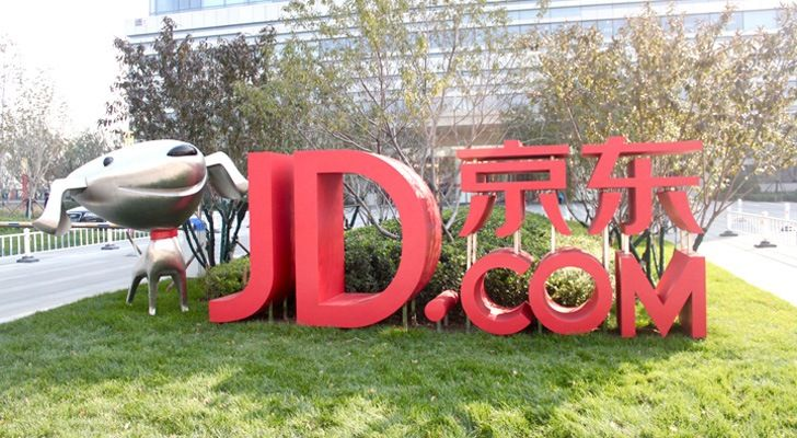 JingDong or JD.com Bounces Back, Q4 Sales Surged