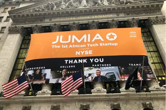 The New Jumia Evolving As The Ecommerce Firm Exits Cameroon And Tanzania