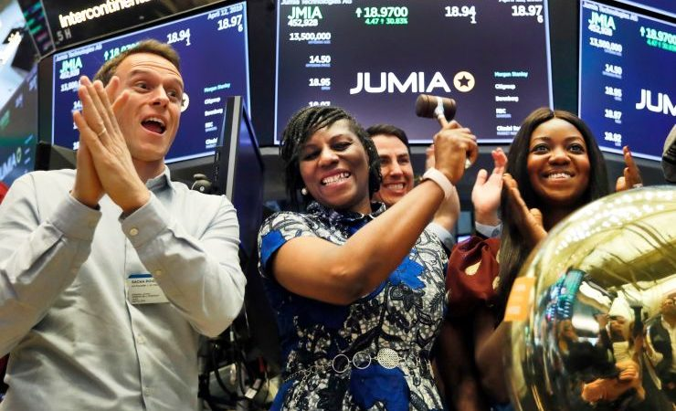 How Germany's Rocket Internet Built and Exited Jumia with Possible Loss