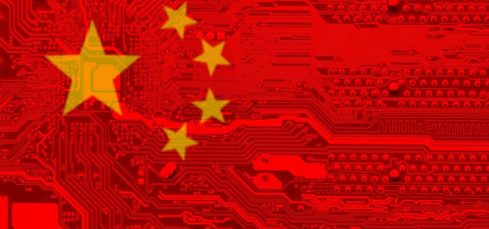 The China's Bitcoin Mining Threat