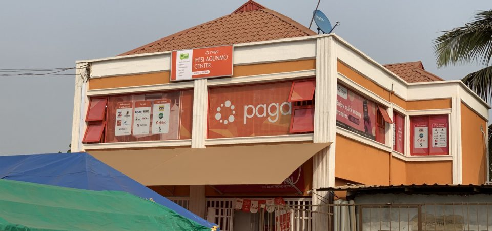 Paga, the Nigerian Payment Company, is 10!