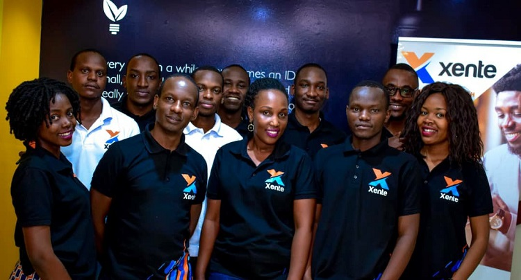 Uganda's Xente Shows Why Nigeria is Africa's United States For Entrepreneurs
