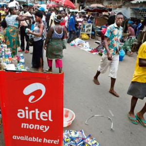 Airtel Africa Continues To Grow