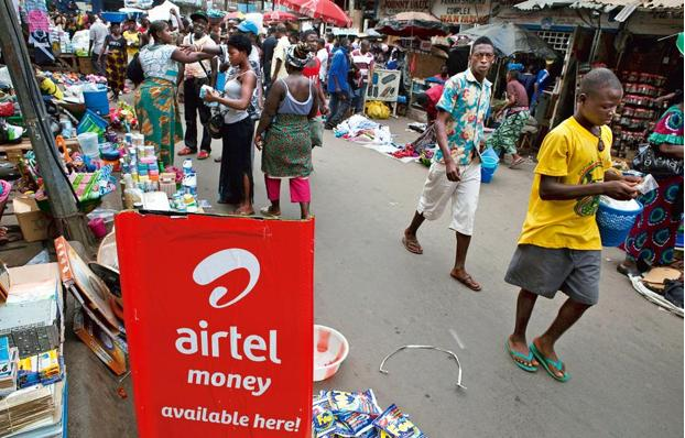 Seems MTN Nigeria Will Have A Larger Market Cap Than Airtel Africa