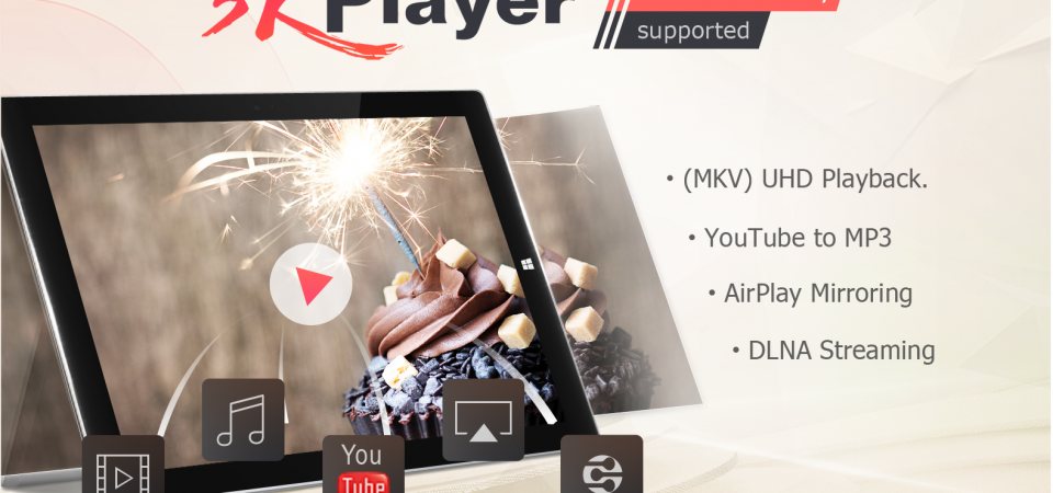 5KPlayer is the Best Free 4K HD player in the World Right Now