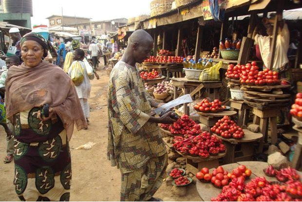 Amazing Nigerian Shoppers – Practical Feedbacks On TAP Receipted Cash Payments