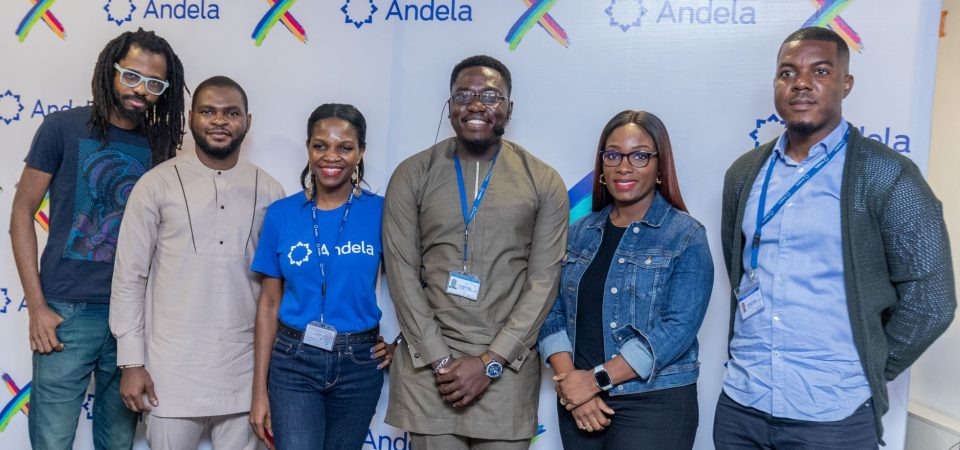 The Amazing Andela Power of X