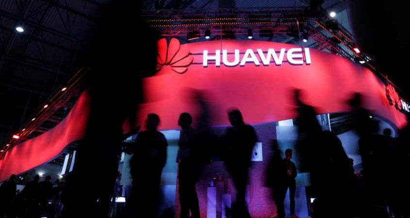 Apple's Greatest Risk is Washington DC Packaged in Huawei
