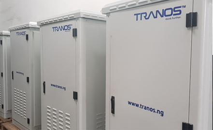 Tranos Is Deepening Nigeria's Manufacturing Capabilities