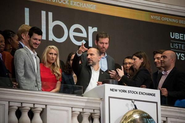 Uber Cuts 400 Marketing Jobs, Market Heat Intensifies