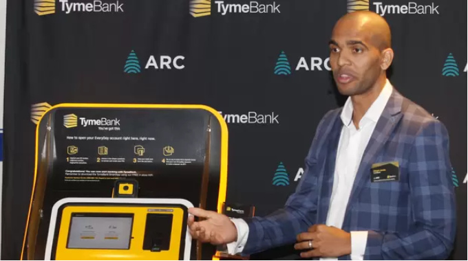 Tyme is a Digital Bank Redesigning Retail Banking for the Future