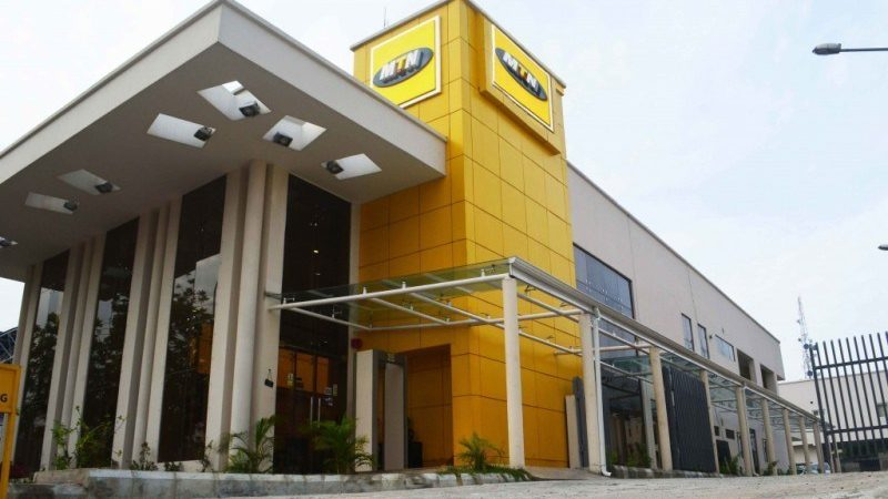 MTN Nigeria Plc Registers 20.4 Billion Ordinary Shares of N0.02 each with SEC