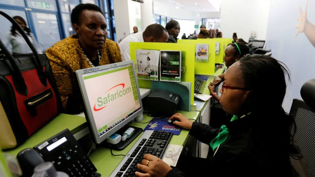 MPESA to Generate more than 50% of Safaricom Revenue by 2022