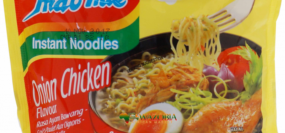 Has Your Business Passed the Indomie Noodles Test? [Video]
