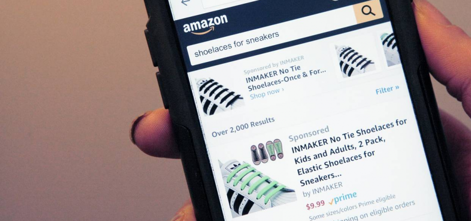 Why Amazon Ad Business is Better than Google & Facebook's