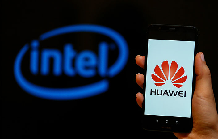 Why Some U.S. Tech Firms Are Shipping Parts to Huawei Despite Ban