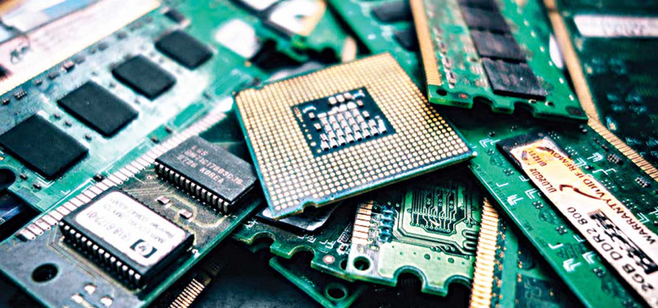 E-waste: A Topical Issue on Environmental Degradation in Nigeria