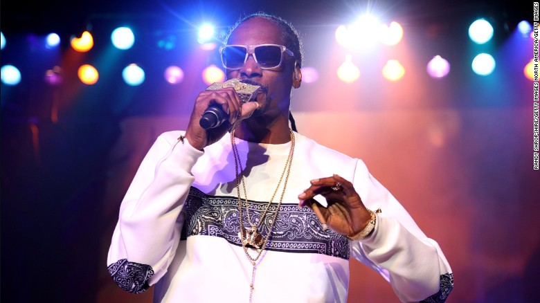 Lol, Snoop Dogg Wins Best Gospel Award; Listen to the Music [Music Video]