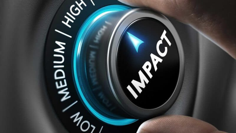 IMPACT MAKERS: How to Stay Relevant in a Competitive World