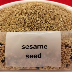 History of Sesame Seed