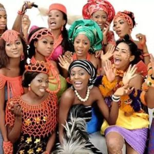 Our Nigerian Tribes Are Ever Deepening