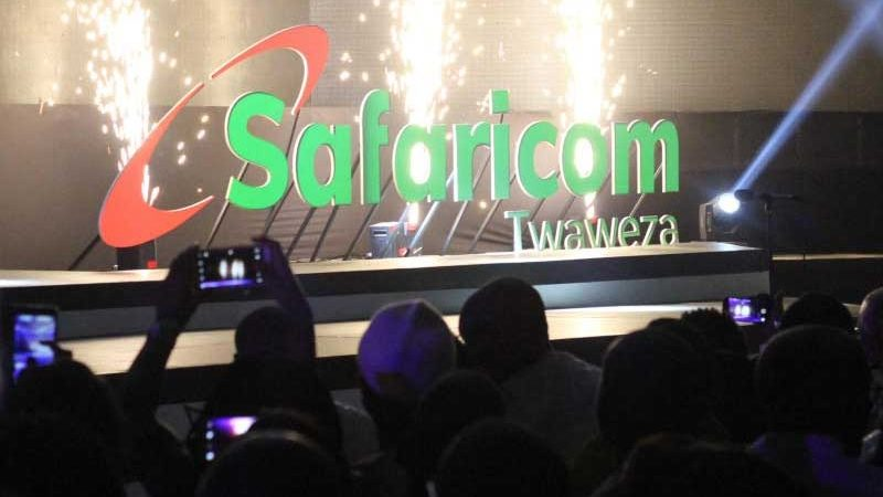 "Safaricom Takes Flash Call Mainstream with ""Reverse Call"" Feature"