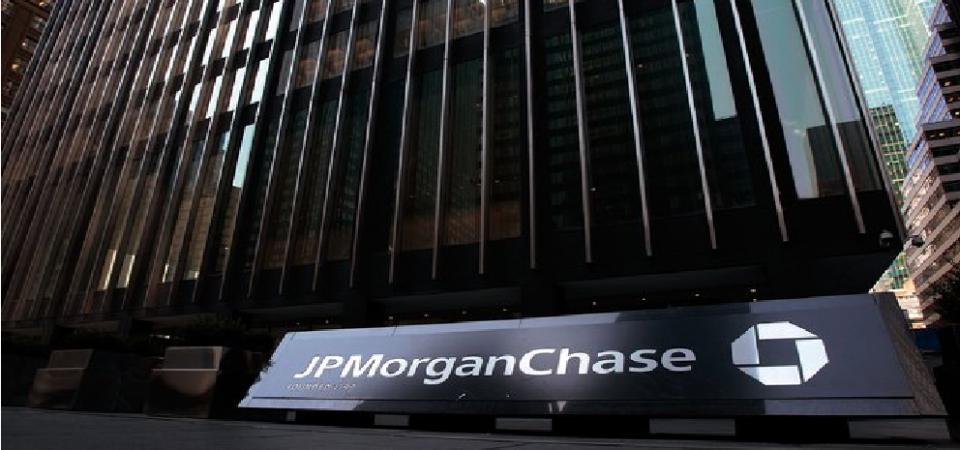 JP Morgan Chase's IT Budget Now Twice Nigeria's Federal Capital Expenditure