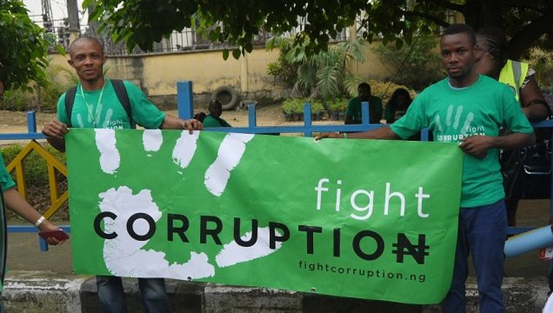 How Foreign Aid Shapes Media Coverage and Eventual Nigeria Ranking on Corruption