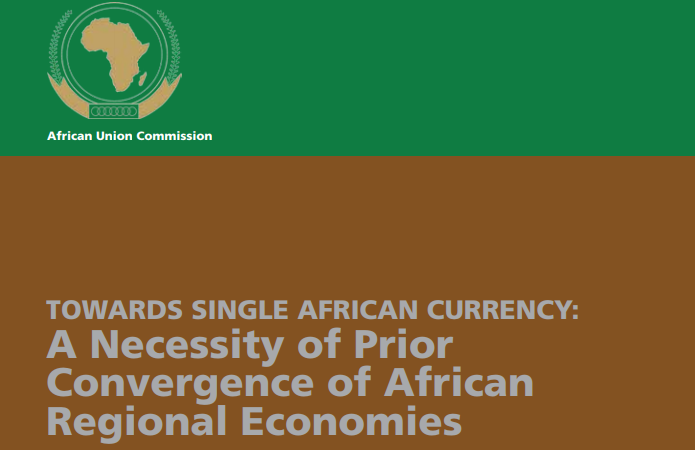 Africa's Single Currency Project As Facebook Unveils Libra – Revisiting My African Union Papers