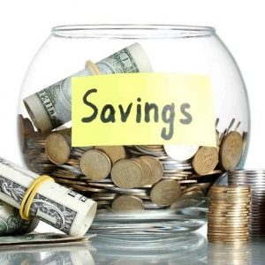 Five Steps To Better Saving