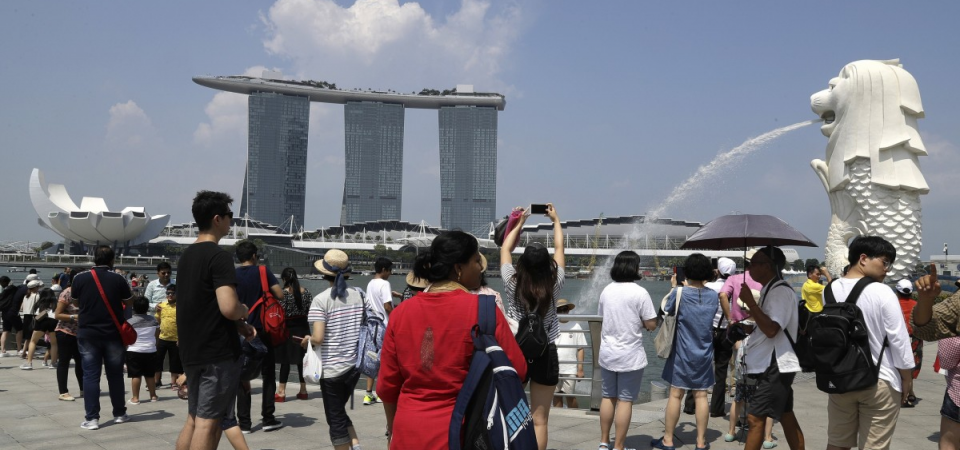 What Nigeria Can Learn from Singapore – The World's Most Competitive Economy