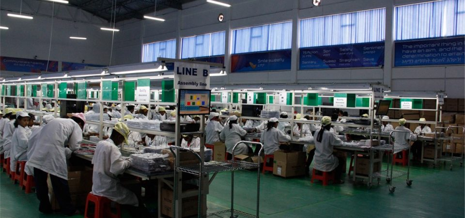 Tecno Maker Extends Lead in Africa over Samsung on Phone Shipment – IDC