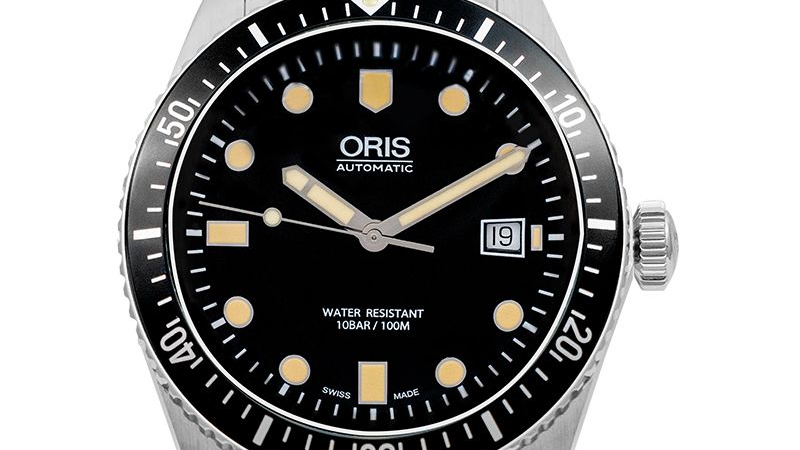 Intense Watch Heavyweights – Why Divers Watches Are the Toughest Sport Watches on Earth