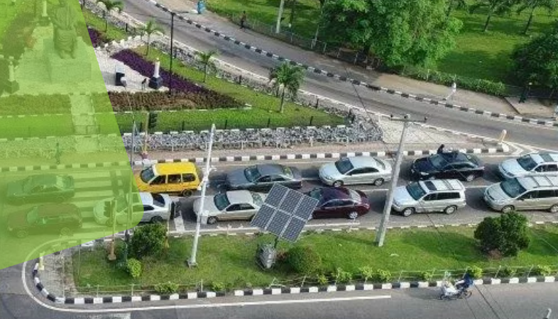The Lagos Bus Services' Intelligent Public Transportation System