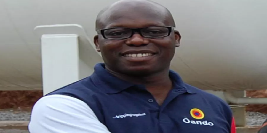 Wale Tinubu, Oando Respond on SEC Ban and Suspension