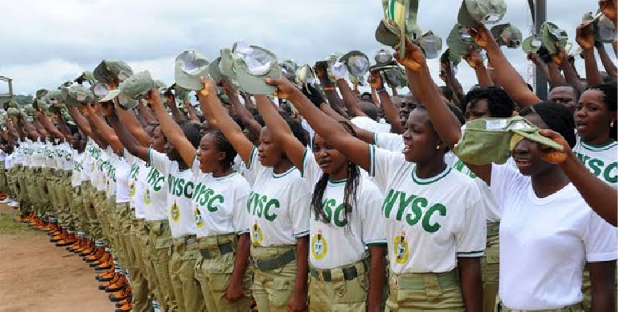 My Note To NYSC Members – Learn a Digital Skill