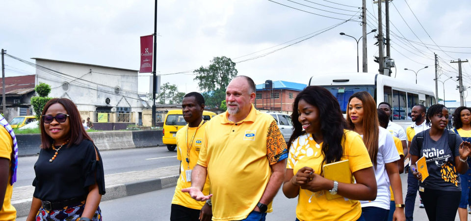"MTN's Yello Digital Financial Services Limited (YDFS) Gets CBN's ""full super agent"" licence"