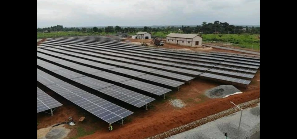 Federal University Ndufu-Alike  Goes Off-Grid; Nigeria's National Grid Plan Challenged