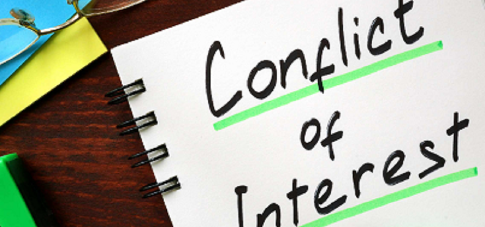 How Conflicts Evolve and How to Manage Them