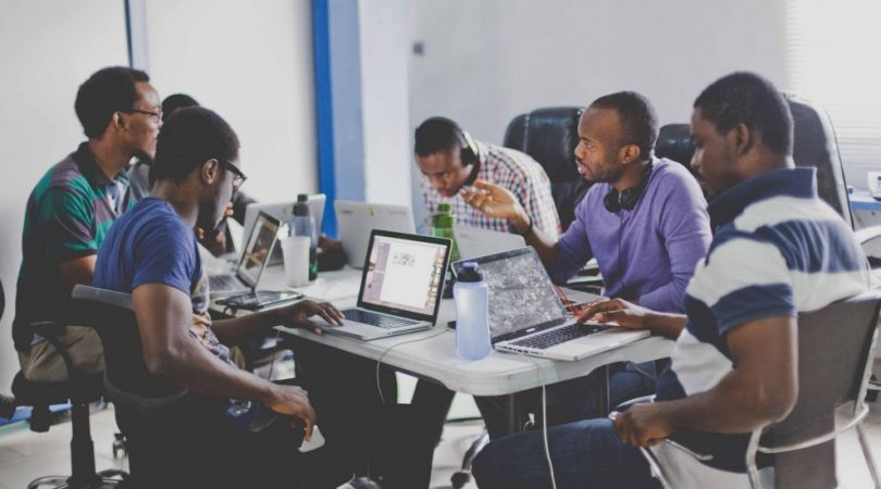 Growth And Scaling B2C Startups In Africa
