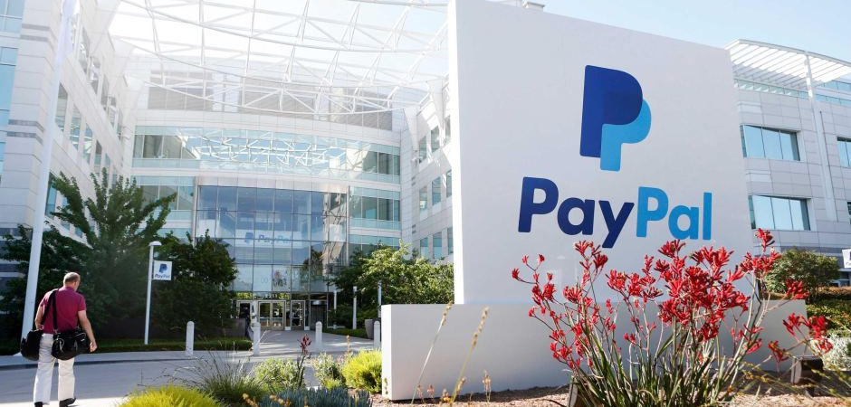 PayPal Joins Cryptocurrency, Shooting Bitcoin Price Above $12,000
