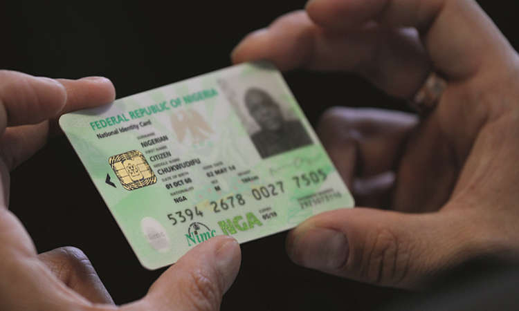 Nigeria's National Identification Number (NIN) and SIM Harmonization Challenge