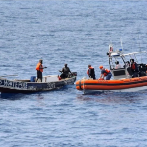 Nigeria's Maritime Insecurity: where are the Coast Guards?