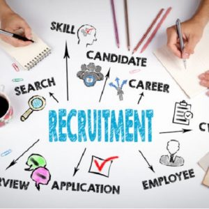 Of Advertised Roles, Recruitment by Referral, and the Perception Problem