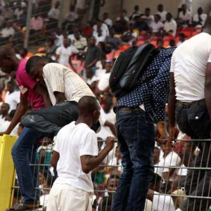 Nigeria's Big Challenge – The Youth of the Nation