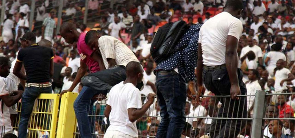 Unemployment in Nigeria – Desperate Times Call for Desperate Measures