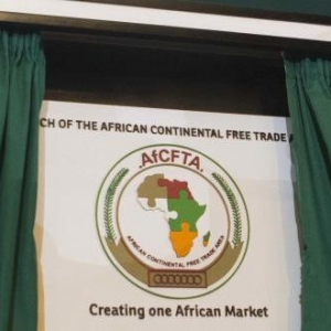 The Challenges and Benefits of African Continental Free Trade Area (AfCFTA)