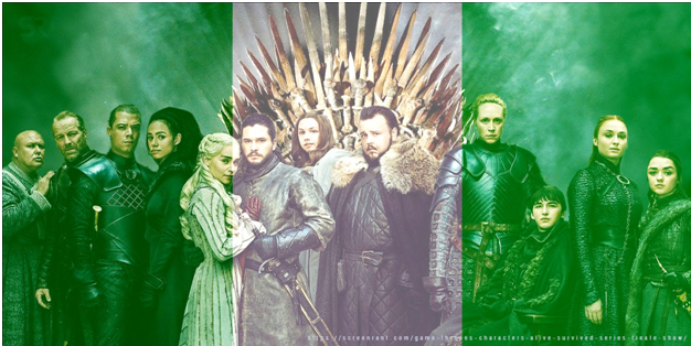 Review of Game of Thrones and Six Lessons for Nigerians